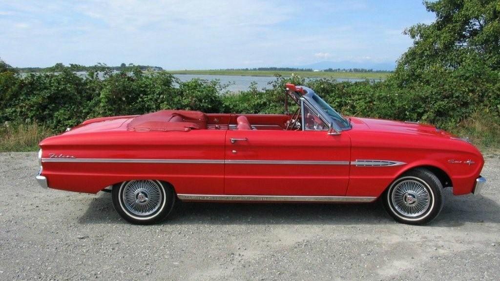 1963 Ford Falcon-